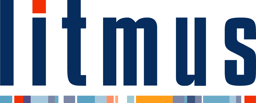 Litmus Medical Communications logo
